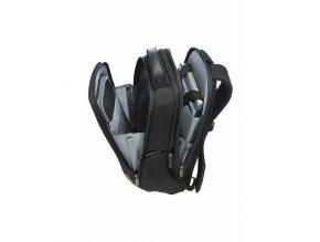 Backpack SAMSONITE 80U09015 14.1'' SPECTROLITE comp, doc., pocket, tablet, blk (80U-09-015) 80U-09-015