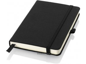 Balmain zápisník A5 černý